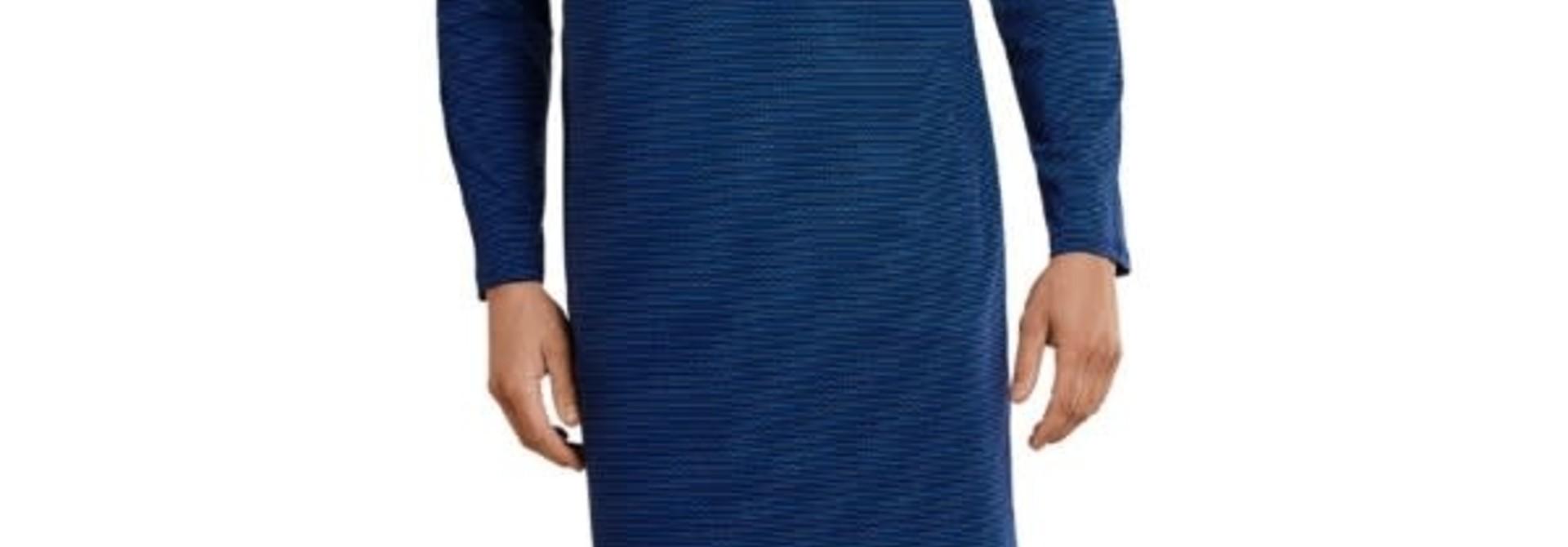 Nachthemd lange mouw 167590