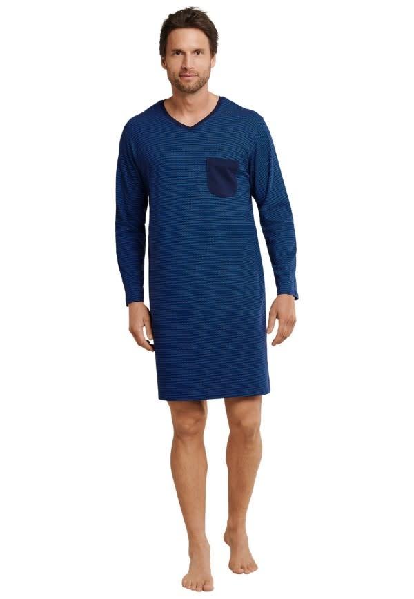 Nachthemd lange mouw 167590-1