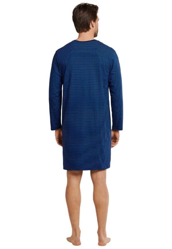 Nachthemd lange mouw 167590-2