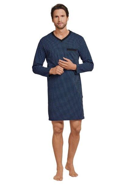 Nachthemd lange mouw 168217