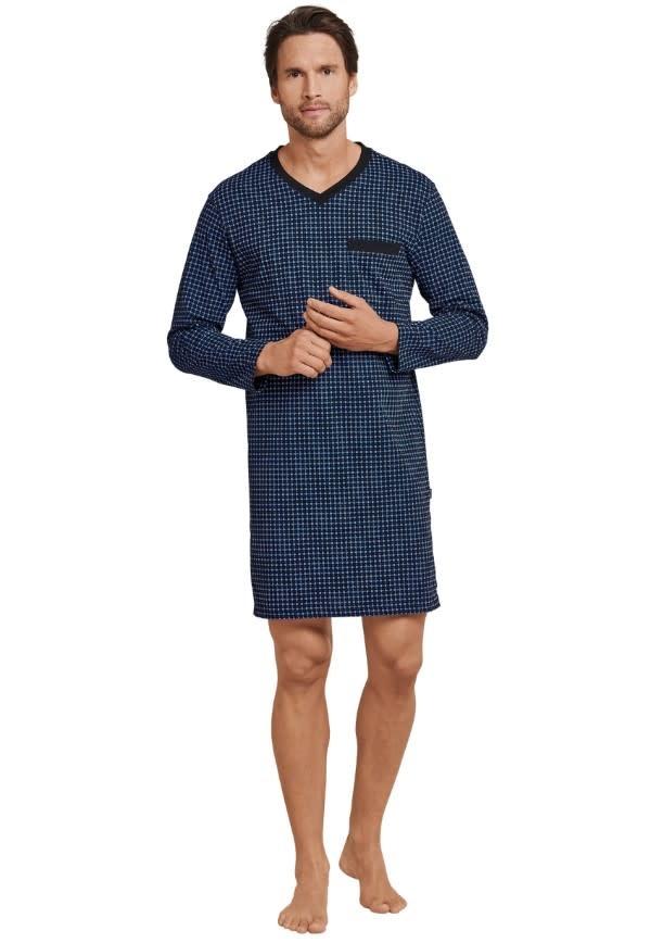 Nachthemd lange mouw 168217-1