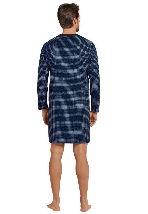 Nachthemd lange mouw 168217-2