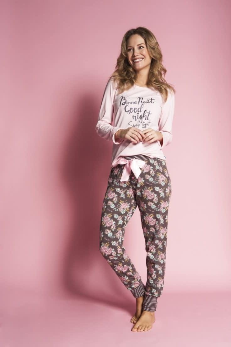 Pyjama lange mouw Bonne Nuit 33100 mt. L-1