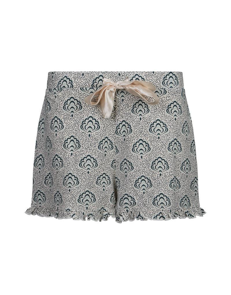 Pyjama korte mouw 35142-3