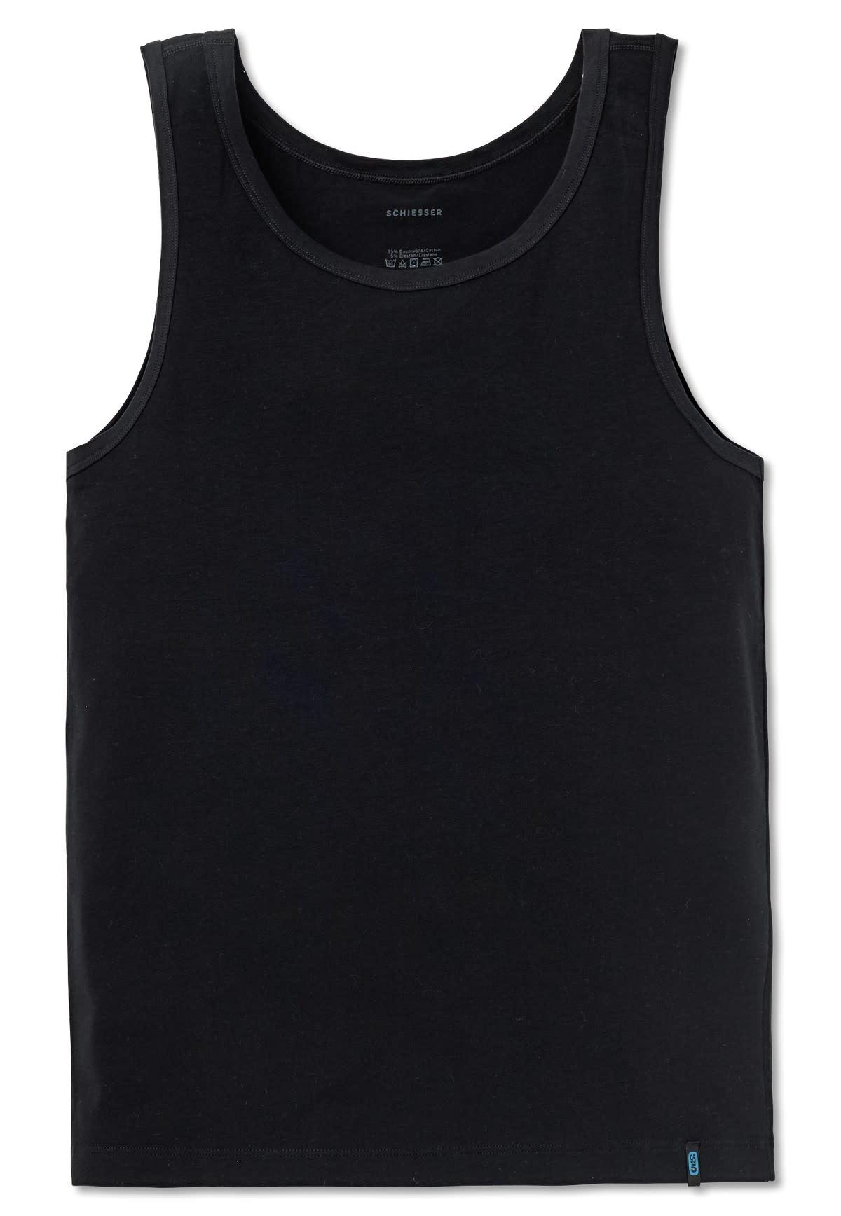 Singlet 95/5 205428 - zwart-3