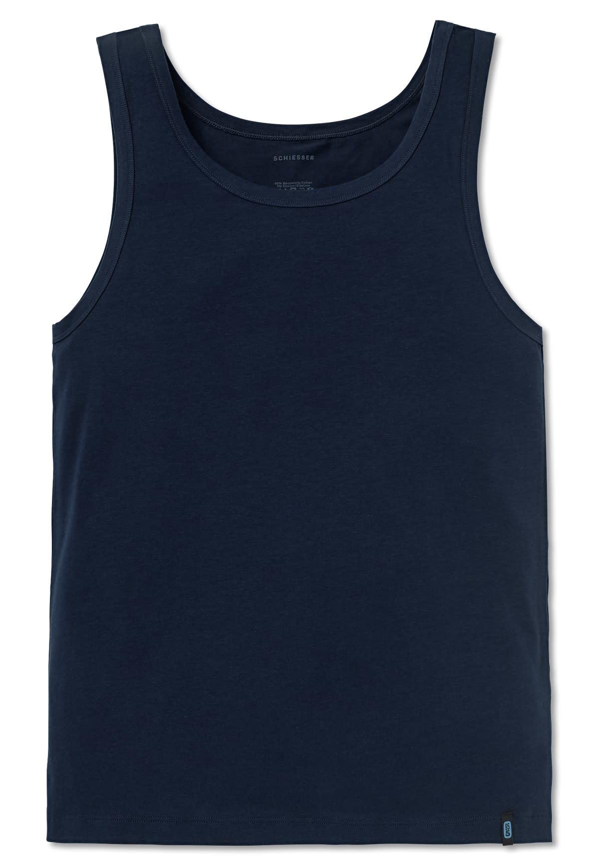 Singlet 95/5 205428 - blauw-3