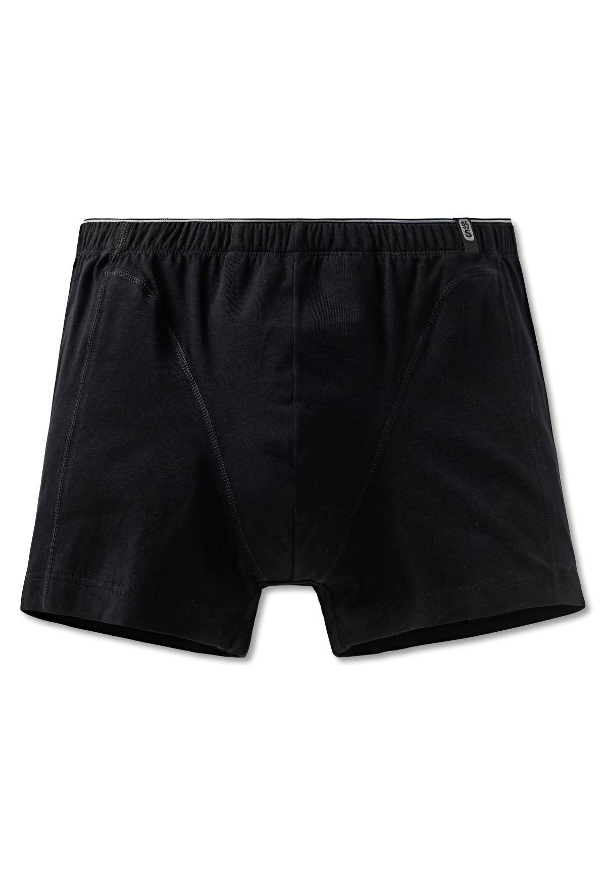 Short 95/5 205424 - zwart-3