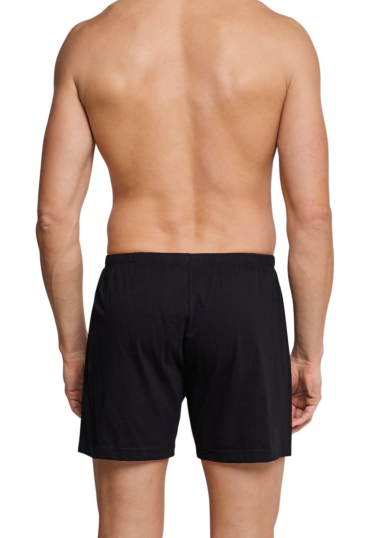 Boxershort zwart - 110291-2