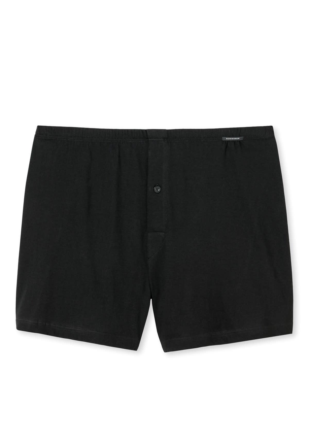 Boxershort zwart - 110291-3