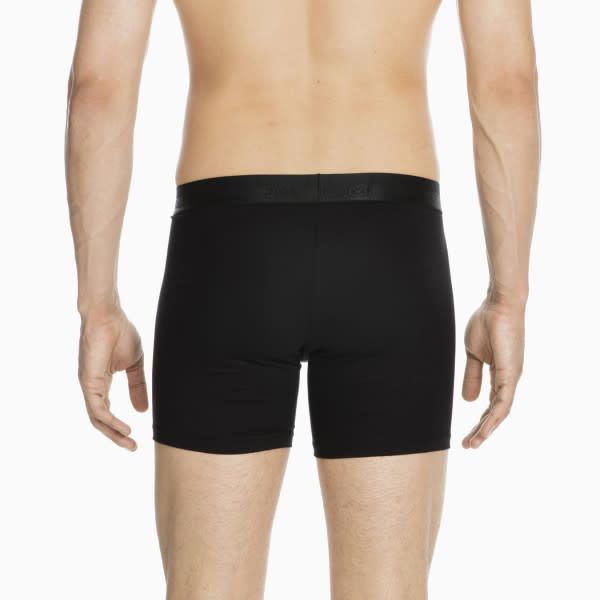 Short Long HO1 Basic 359519 - zwart-2