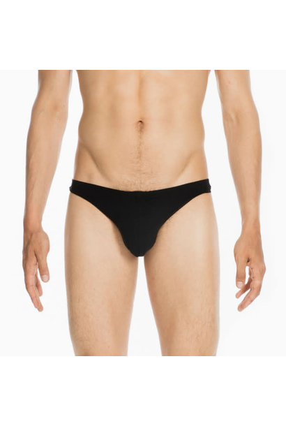G-string Freddy 400202 - zwart