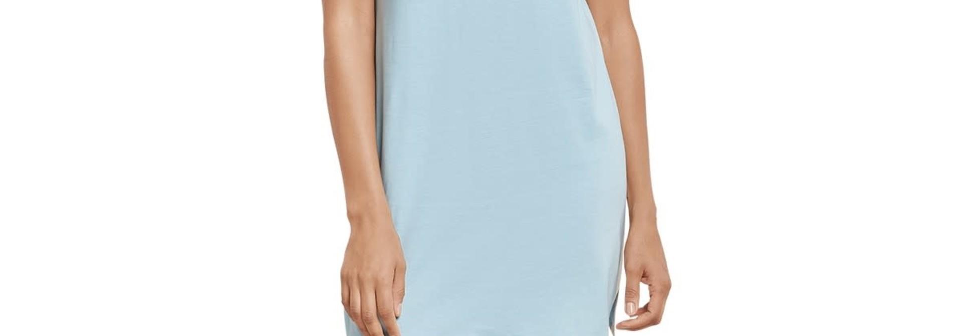 Nachthemd korte mouw 169488 - lichtblauw