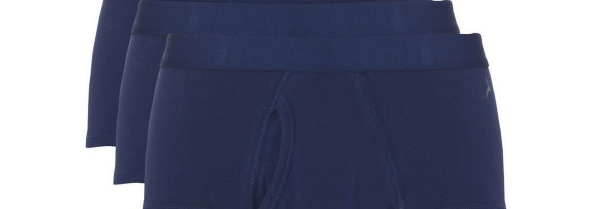Slip met gulp Basic 3-Pack 30221 - blauw