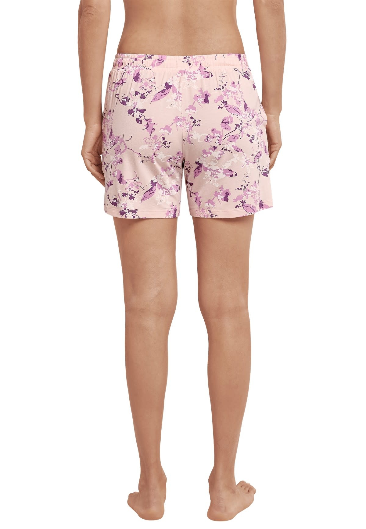 Short Mix & Match 169515 - roze-2