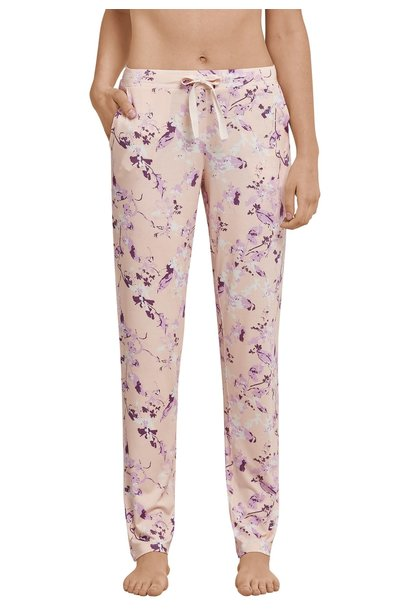 Pyjamabroek Mix & Match 169517 - roze