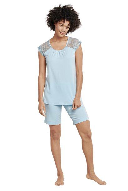 Pyjama korte mouw 169502 mt. 38, 40