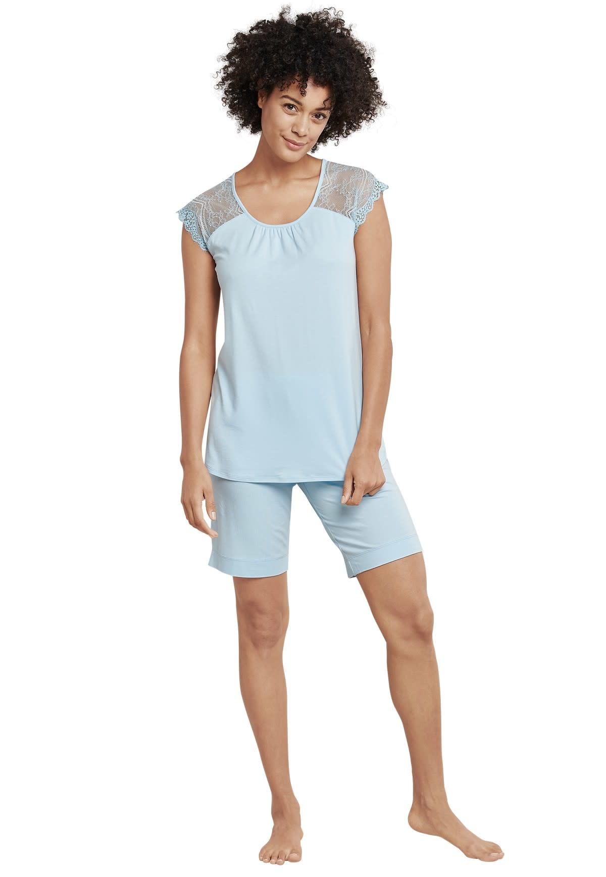 Pyjama korte mouw 169502-1