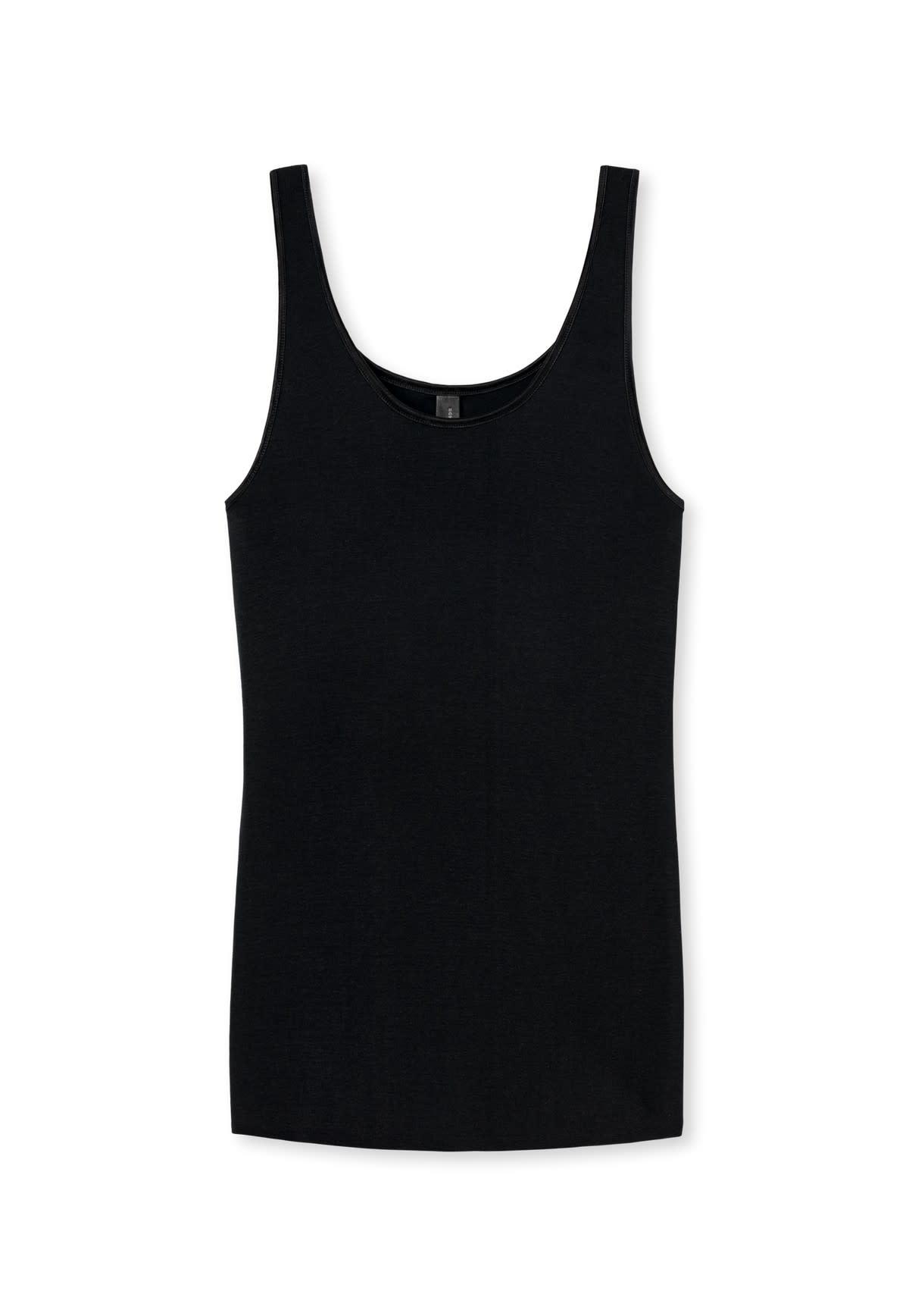 Hemd Luxury 200763 - zwart-3