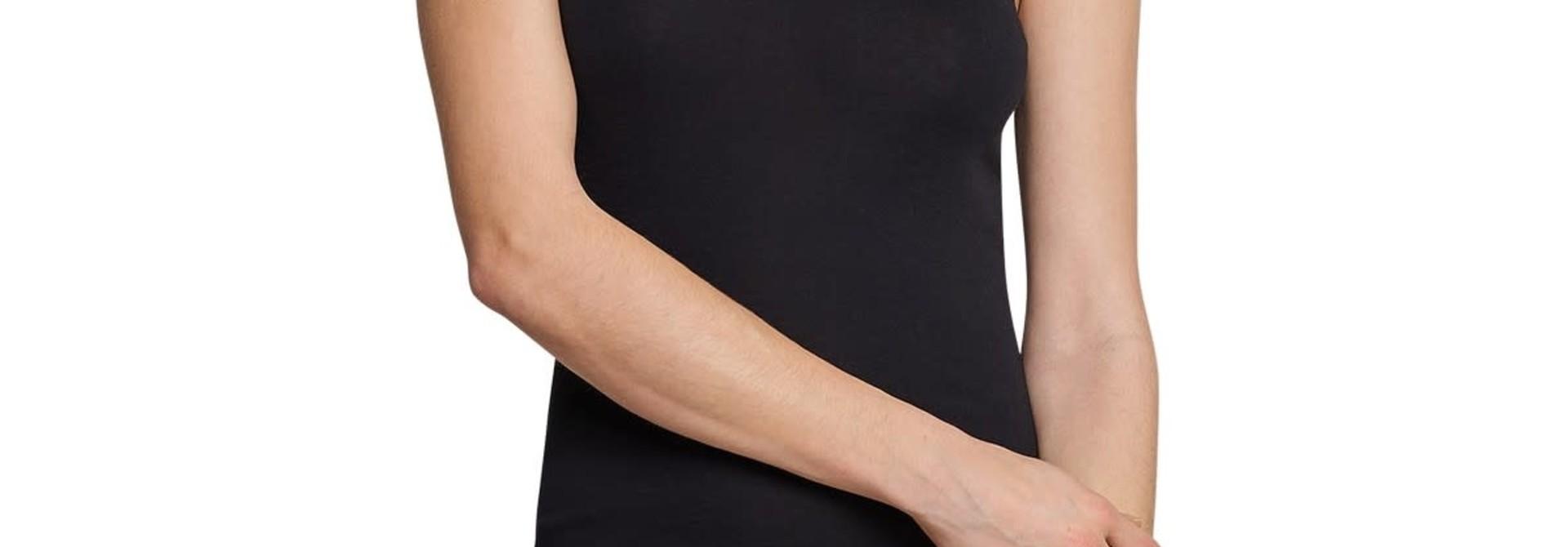 Hemd Luxury 200763 - zwart