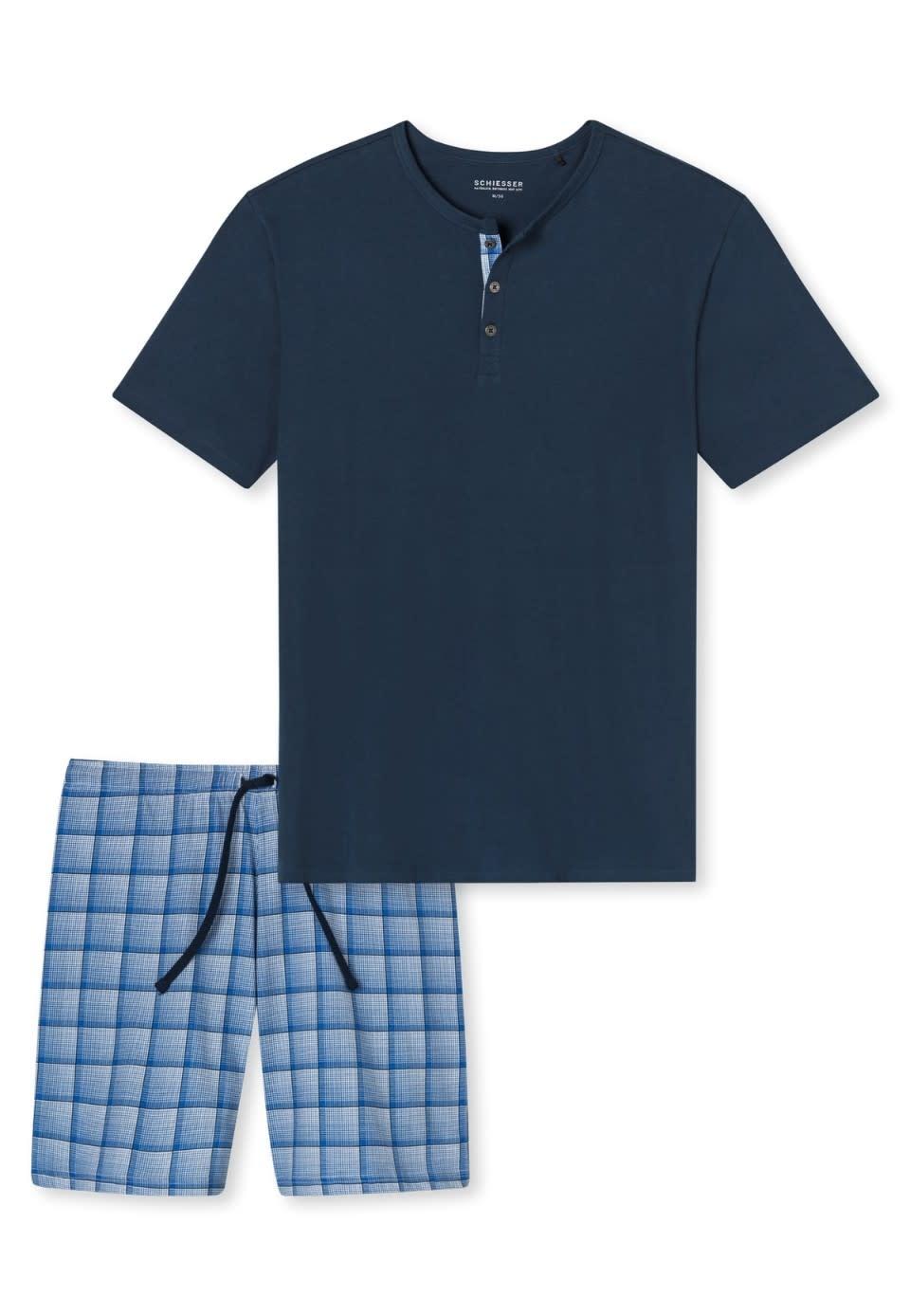 Pyjama korte mouw 169690-3