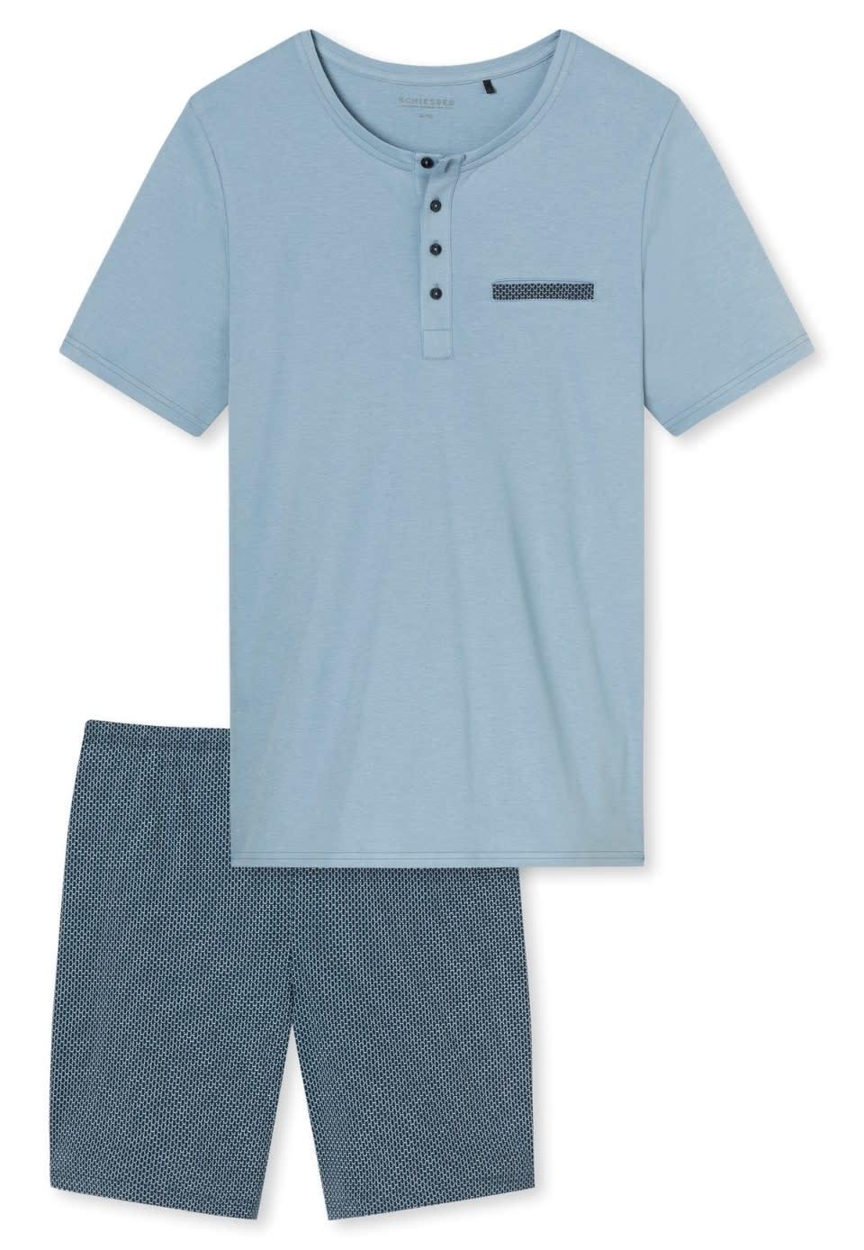 Pyjama korte mouw 169698-3