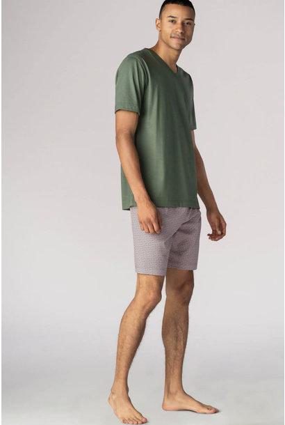 Pyjama korte mouw Santa Elena 24171