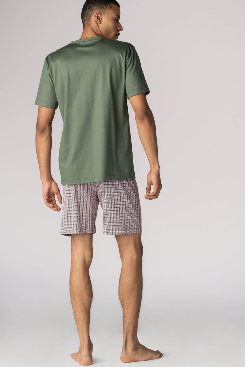 Pyjama korte mouw Santa Elena 24171-2