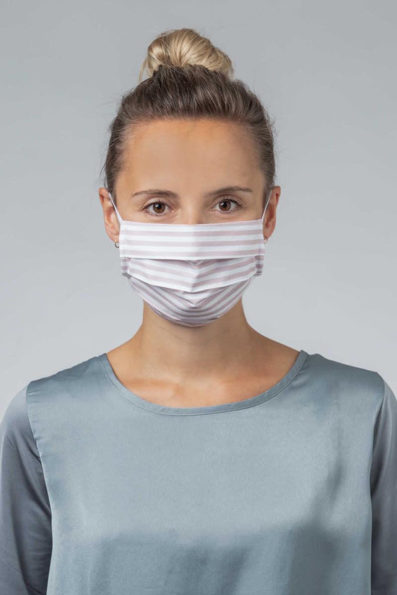 Dames mondmasker 39161 - wit-2