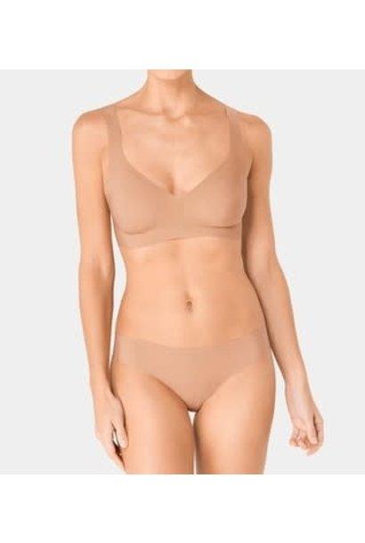 Bralette Zero Feel 10186738 - huid, mt. S