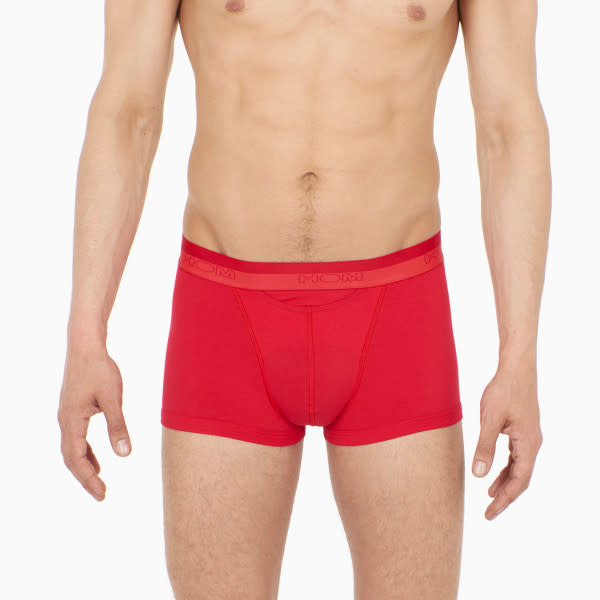 Short HO1 Basic 359520 - rood-1