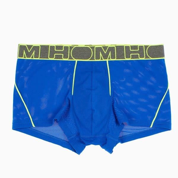 Short Bodyfit 401549 - blauw-3
