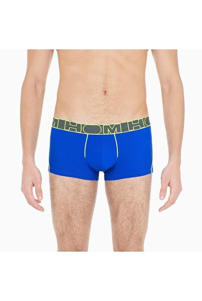 Short Bodyfit 401549 - blauw