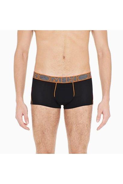 Short Bodyfit 401549 - zwart mt. 6 & 7