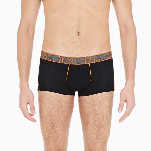 Short Bodyfit 401549 - zwart-1