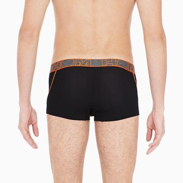 Short Bodyfit 401549 - zwart-2