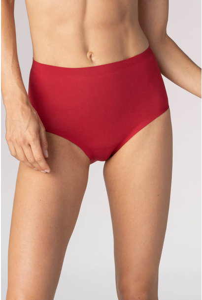 Tailleslip Second Me 79528 - rood