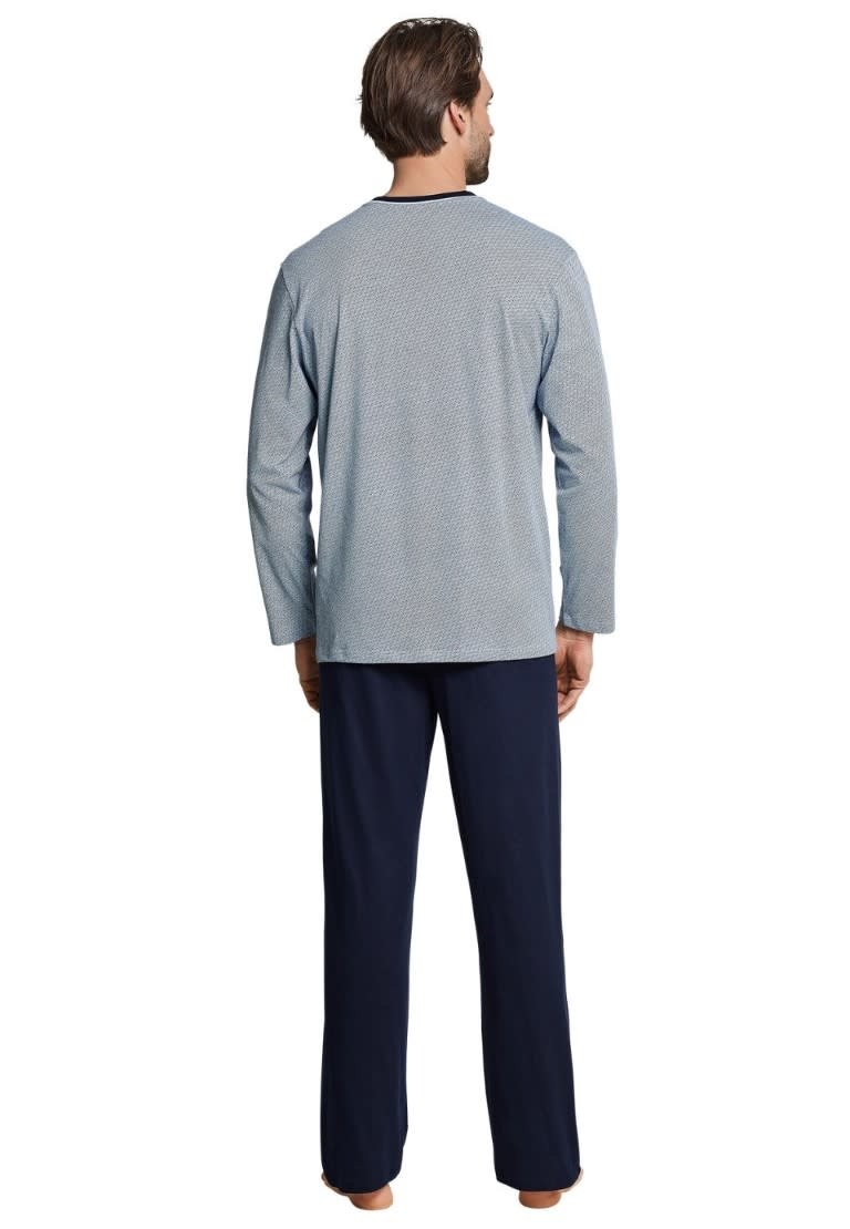 Pyjama lange mouw 163637-2