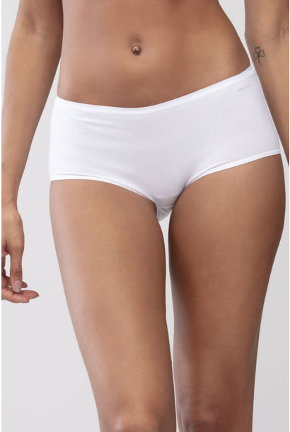Panty Organic 29817 - wit