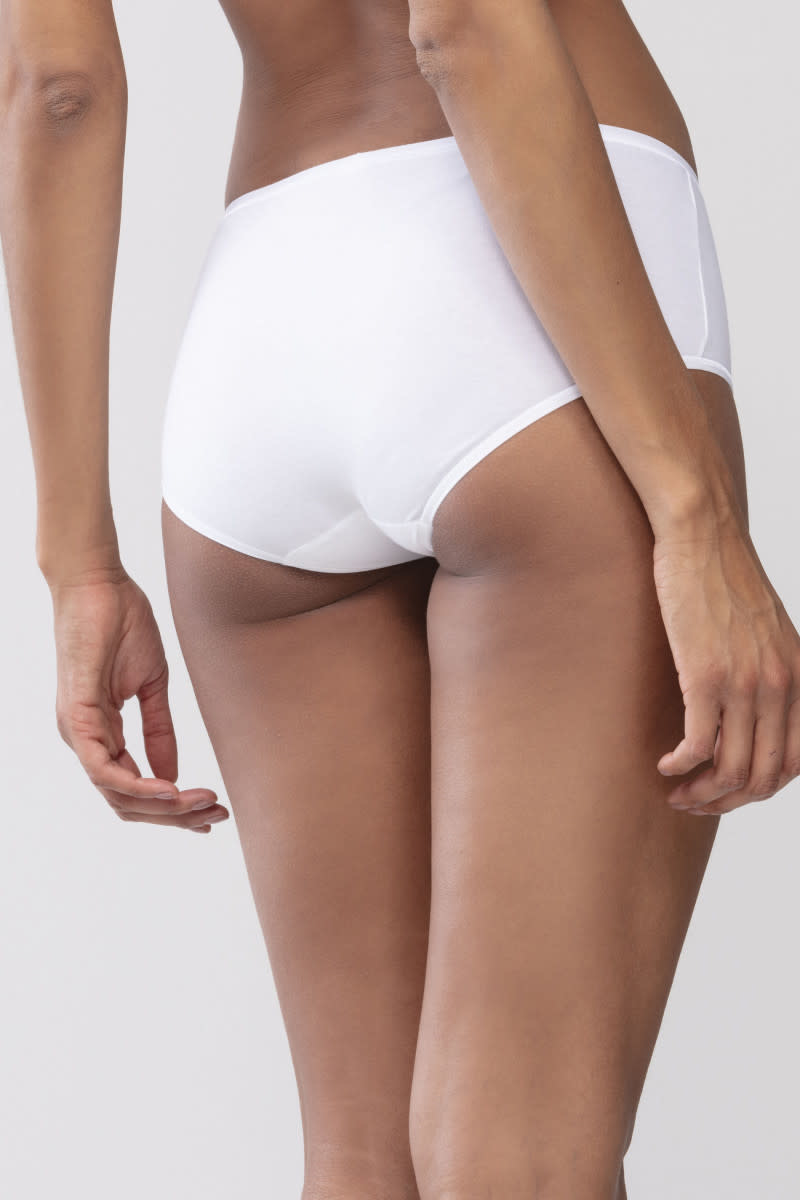 Panty Organic 29817 - wit-2