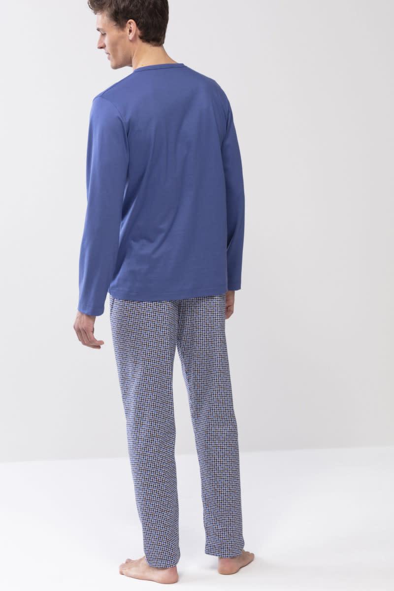 Pyjama lange mouw Mallow 72581-2