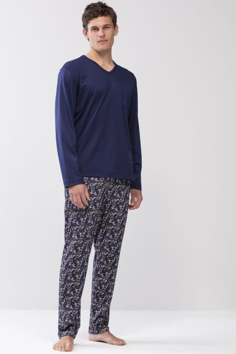 Pyjama lange mouw Galway 72481-1