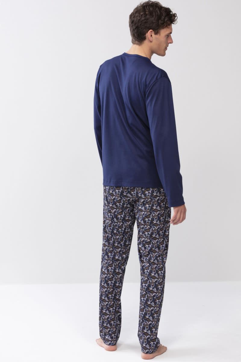 Pyjama lange mouw Galway 72481-2