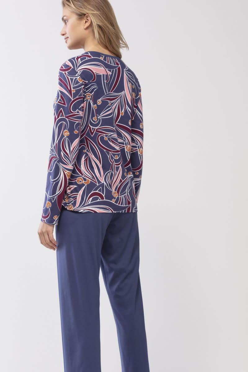 Pyjama Lange mouw Noa 14010-2