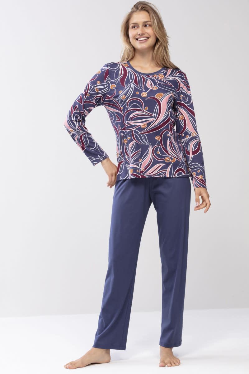Pyjama Lange mouw Noa 14010-1