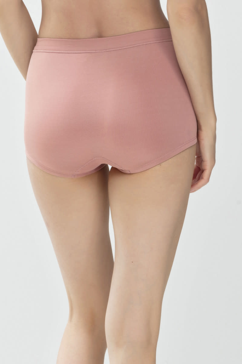 Short Emotion 59218 - rosy pink-2