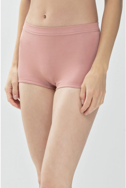 Short Emotion 59218 - rosy pink