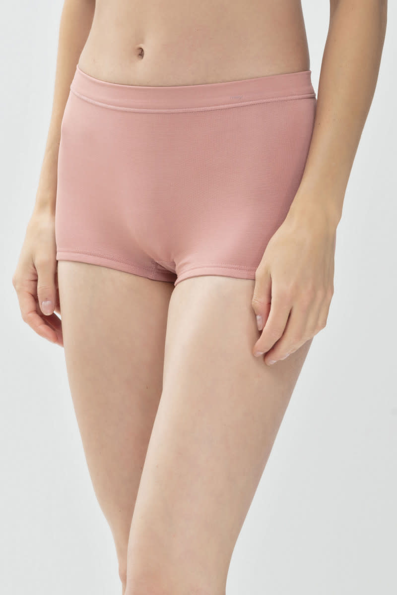 Short Emotion 59218 - rosy pink-1