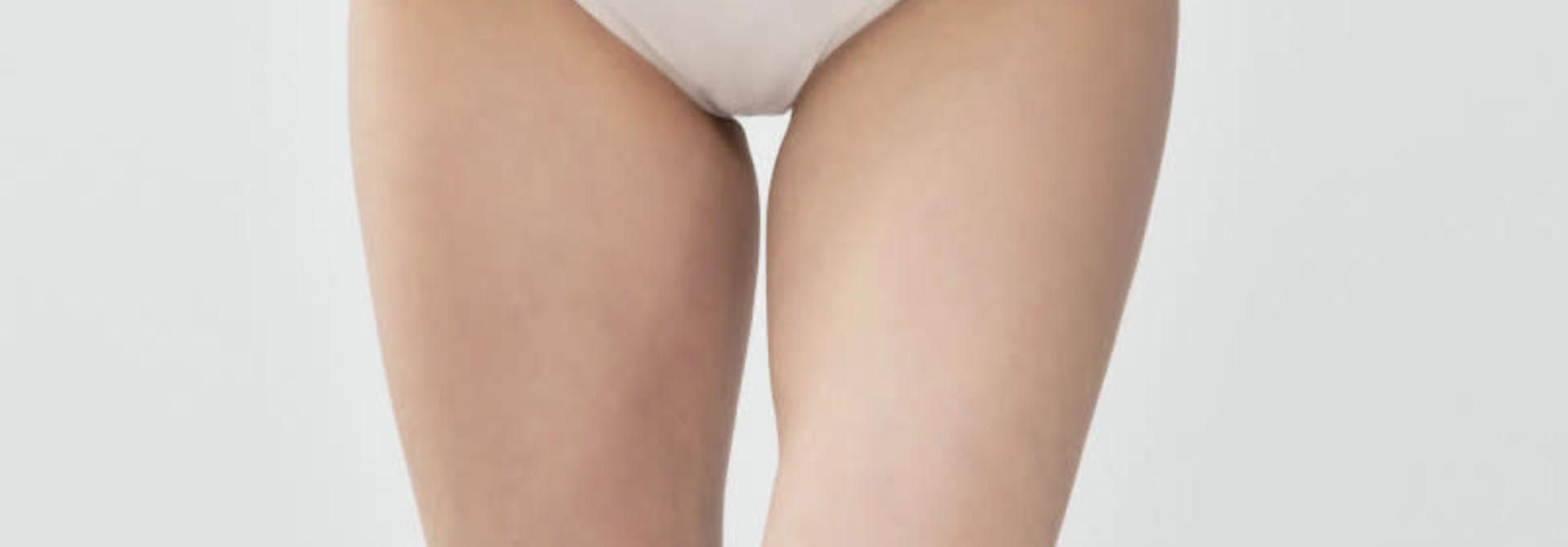 American pants Organic 29816 - huid