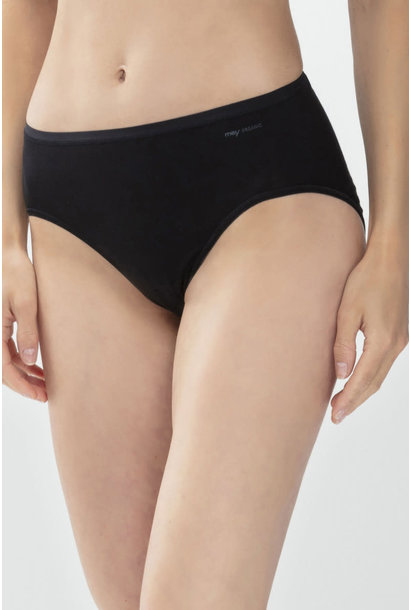 American pants Organic 29816 - zwart