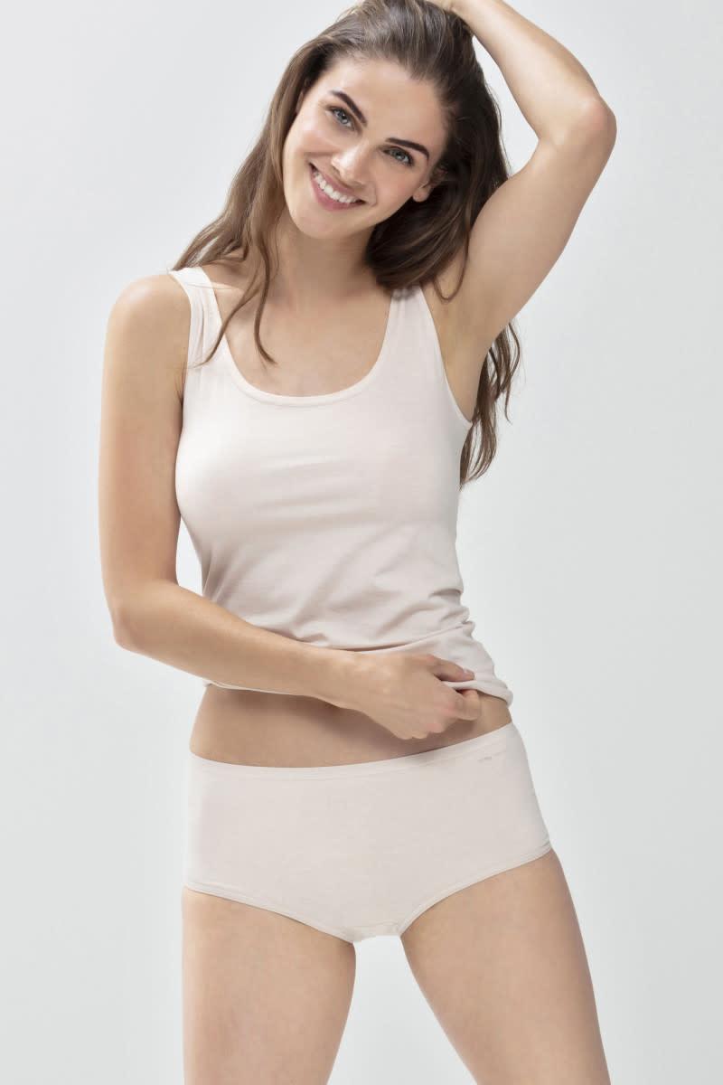 Panty Organic 29817 - huid-1